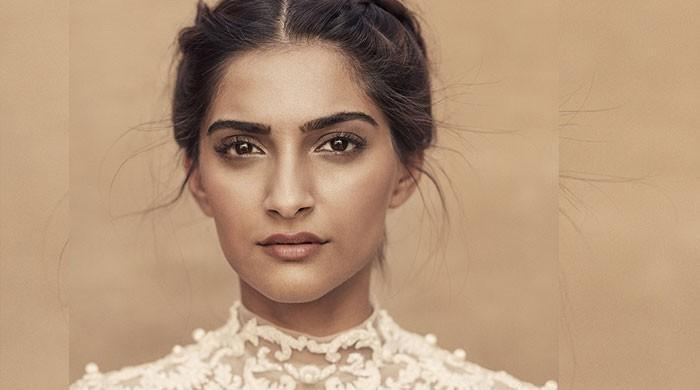 Sonam Kapoor reacts to a new-found strain of swine flu with 'pandemic potential'