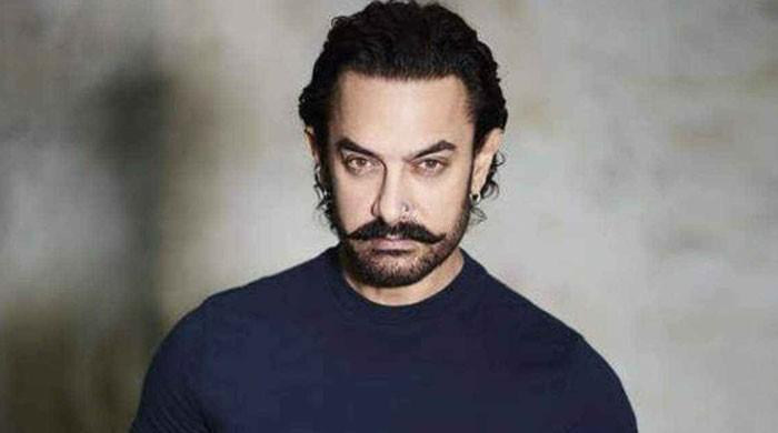 Aamir Khan is 'relieved' as his mother tests negative for coronavirus
