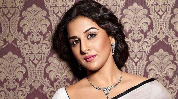 How Vidya Balan learned to never give up after 75 rejections for 'Parineeta'