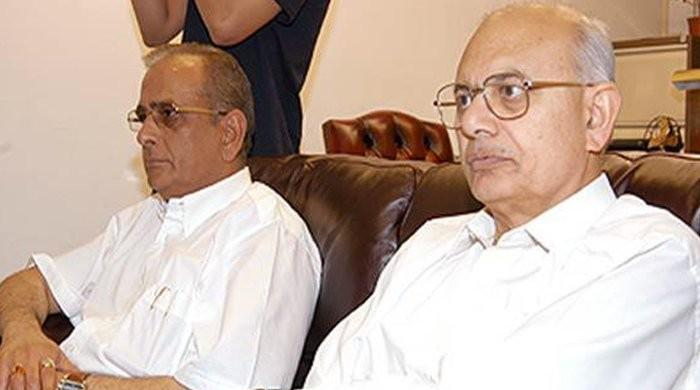 MQM's Tariq Mir rejects Altaf Hussain's allegations over flat for Imran Farooq's wife