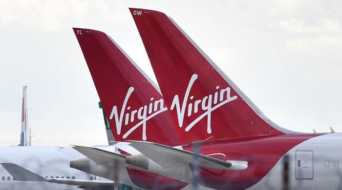 Virgin Atlantic close to securing rescue deal to ensure survival