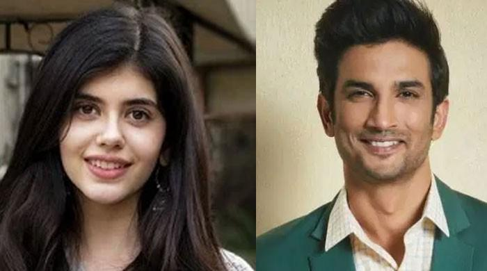 Sanjana Sanghi leaves Mumbai after recording statement in Sushant Singh Rajput case
