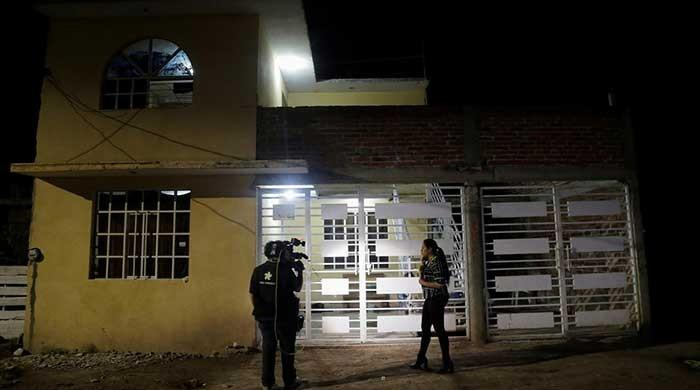 24 dead, 7 injured in Mexico as armed men attack Irapuato rehab centre