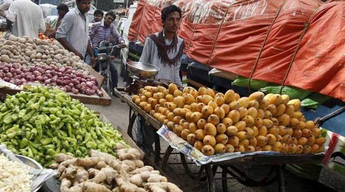 Inflation soars to 8.6% in June