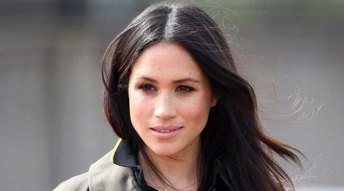Meghan Markle felt 'unprotected' and 'silenced' in royal family amid press war