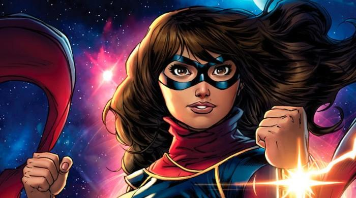 Marvel's trailblazing Pakistani superhero Ms Marvel enters the gaming world