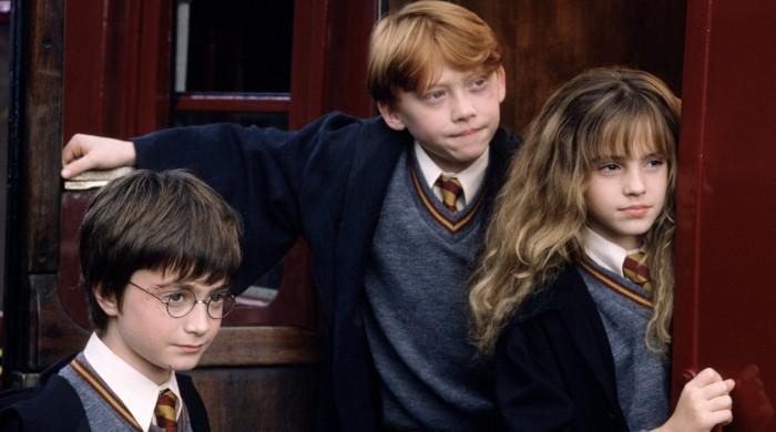 'Harry Potter' and the Marvel Universe collide in an unforeseen crossover