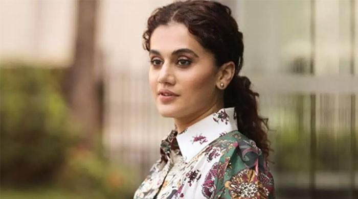 Taapsee Pannu talks about returning to shoots in Maharashtra