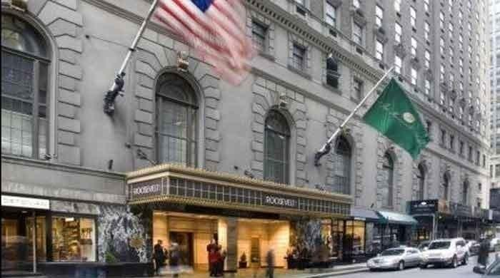 Cabinet committee decides against privatising Roosevelt Hotel
