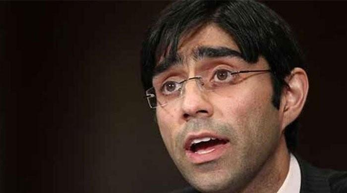 Moeed Yusuf rejects claims that Pakistan is 'exporting coronavirus'
