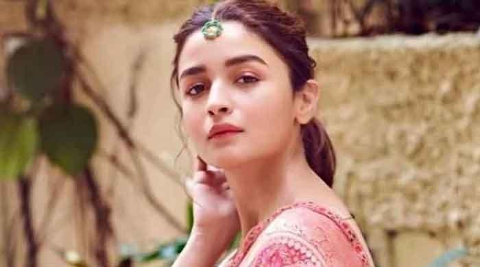 Alia Bhatt reacts to Oscars invitation