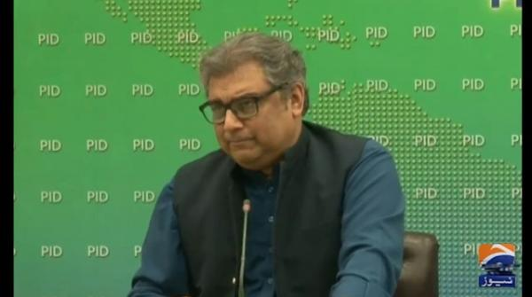 Operation against pilots was taken in light of secret forensic report: Ali Zaidi