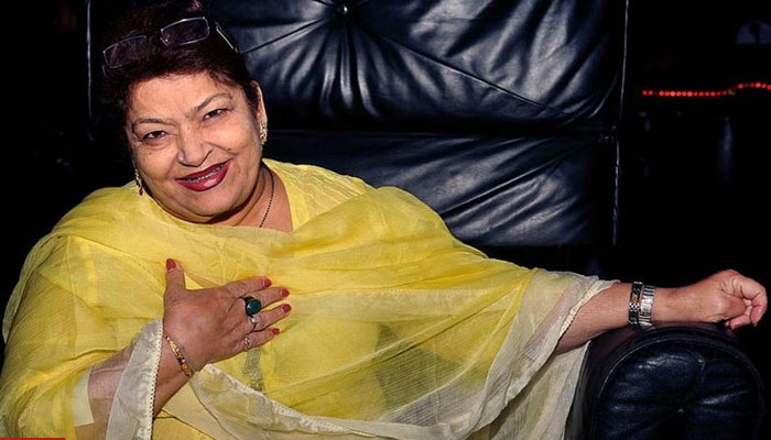 Award-winning Bollywood choreographer Saroj Khan dies at 72 in Mumbai