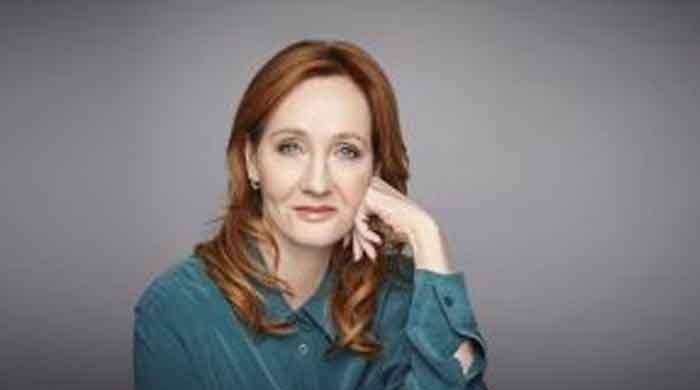 Harry Potter fan sites distance themselves from J.K. Rowling