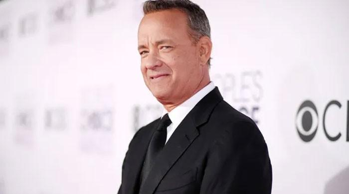 Tom Hanks bashes all those not using masks amid pandemic