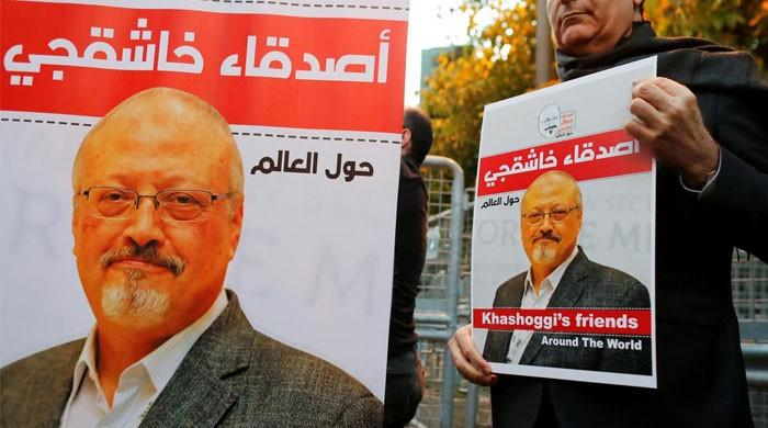 Khashoggi killing: Turkey initiates trial of Saudi suspects in absentia