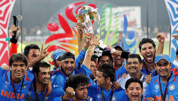 ICC says no evidence of corruption in 2011 World Cup final