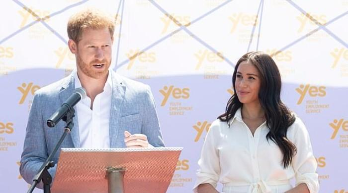Meghan Markle, Prince Harry file official documents for closure of Sussex royal charity