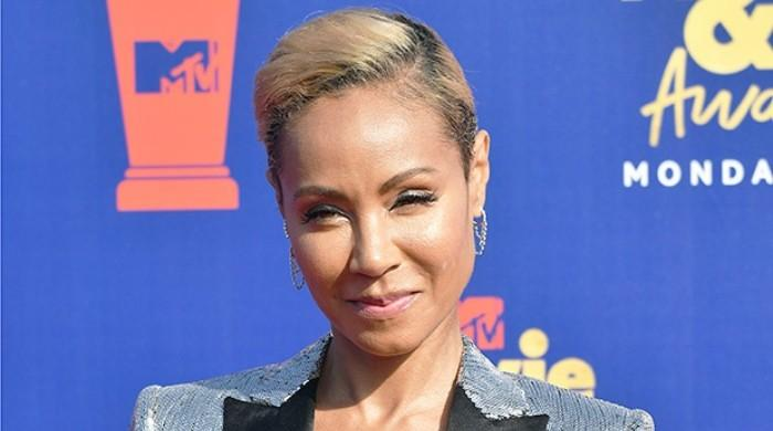 Jada Pinkett Smith slammed for using family drama to promote Facebook page