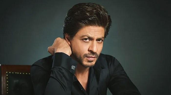 Shah Rukh Khan recalls how he got slapped by Saroj Khan for complaining about work