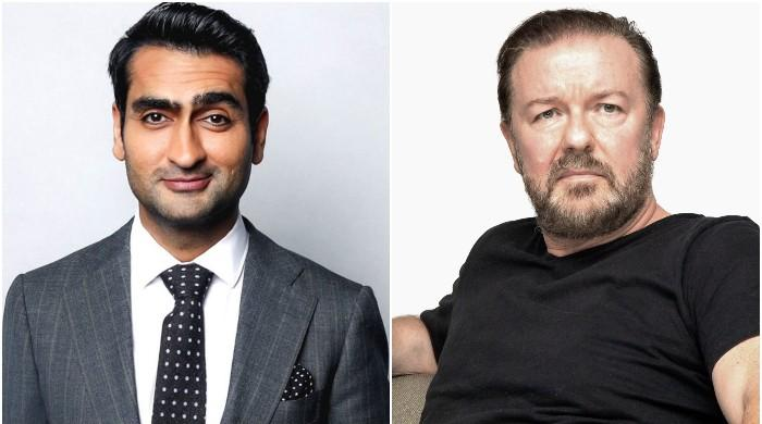 Kumail Nanjiani hits out at Ricky Gervais for 'normalizing harmful ideas' with comedy