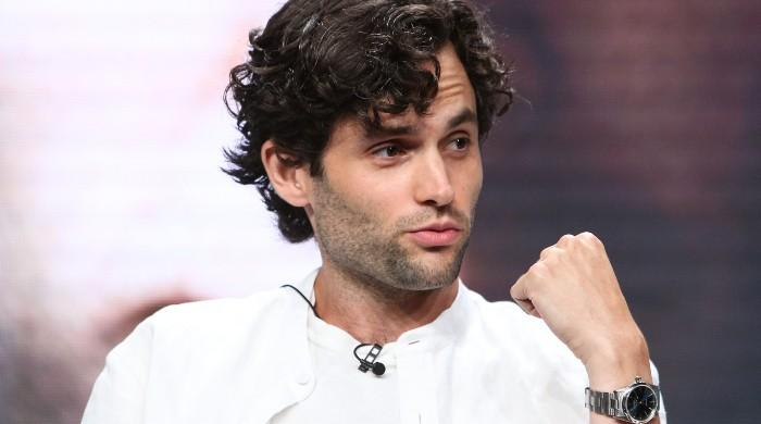 Penn Badgley admits he took hallucinogenic drugs during early 20s