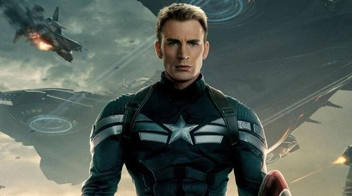 Chris Evans 'excited' to have freedom after seeing the back of Captain America