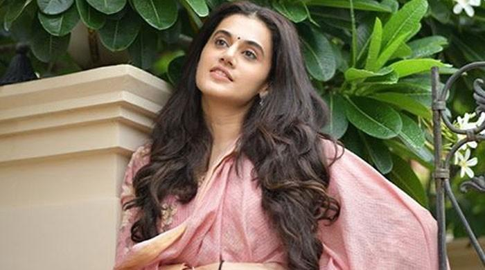 Taapsee Pannu opens up about nepotism in Bollywood, says 'it is difficult for an outsider to survive'