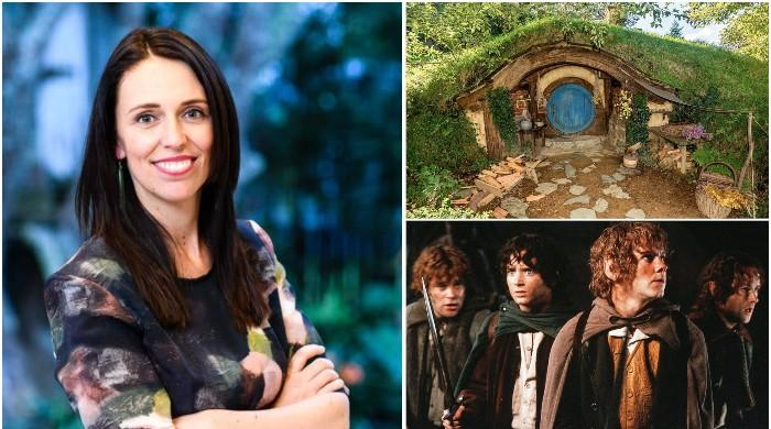 Did NZ PM Jacinda Ardern get rejected for a part in 'Lord of the Rings'?