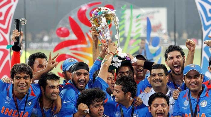Won't probe match-fixing claims linked to 2011 World Cup final: ICC