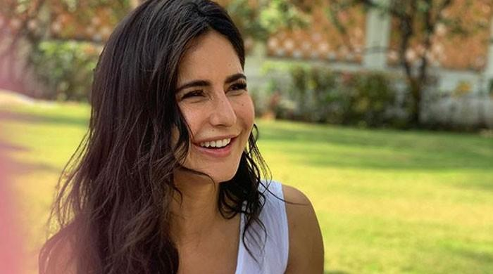 Katrina Kaif pens down sweet birthday message for her fitness partner Yasmin