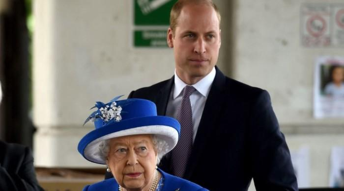 Queen 'wouldn't allow' Prince William to become King ahead of Charles despite demand
