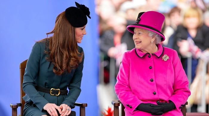 Kate Middleton has more similarities with Queen Elizabeth than Princess Diana: experts