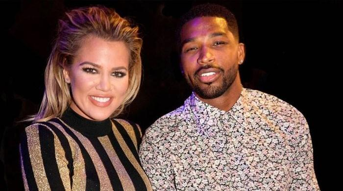 Khloé Kardashian, Tristan Thompson are giving their relationship 'another try'