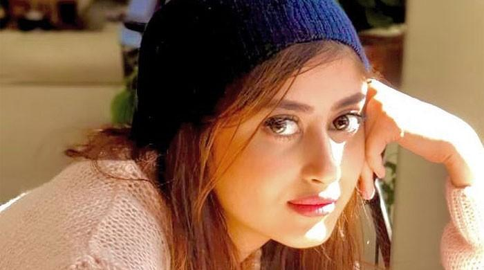 Sajal Ali hits 6 million followers on Instagram