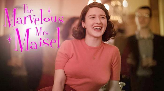 The 'Marvelous Mrs. Maisel' creator slams Mom-shaming trolls