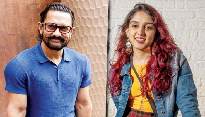Aamir Khan's daughter Ira on her parents' divorce