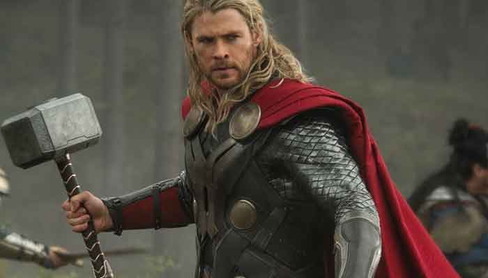 Chris Hemsworth Will 'Put on More Size' for This Role Than 'Thor'!