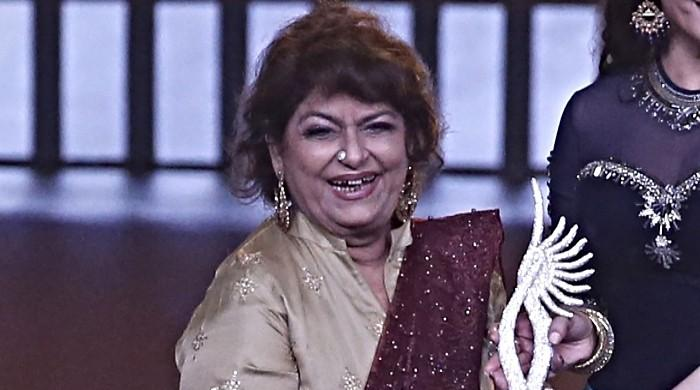 Did you know Saroj Khan had a special link with Pakistan due to which she converted to Islam?