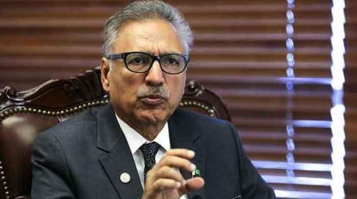 18th Amendment can be improved with a review: President Alvi