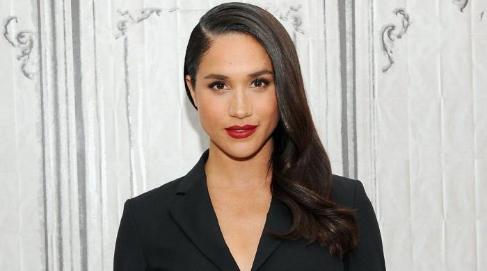 Meghan Markle to produce a film on democracy and 'standing up for what's right': report