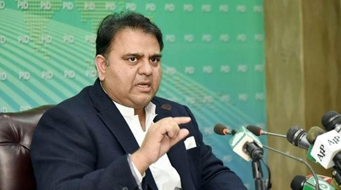 Pakistan to have its own 'big' medical/electromagnetic industry in 3 years: Fawad Chaudhry