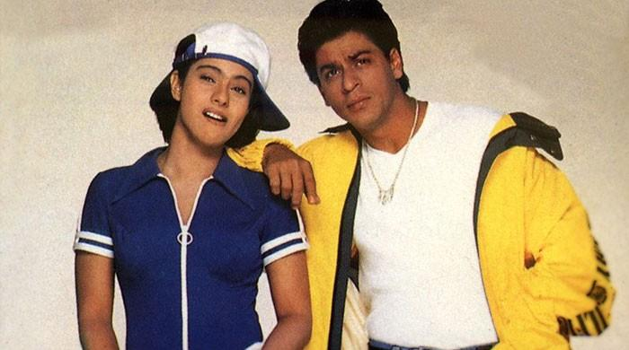 Kajol lost her memory on sets of 'Kuch Kuch Hota Hai': blast from the past
