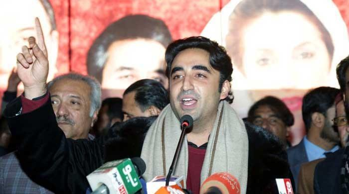 Govt has put a chokehold on provincial autonomy, says Bilawal Bhutto