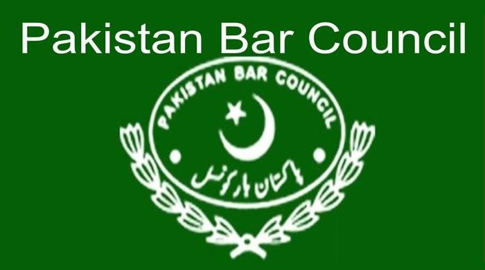 Pakistan Bar Council seriously concerned over MSR's arrest, terms move 'a mala fide act'