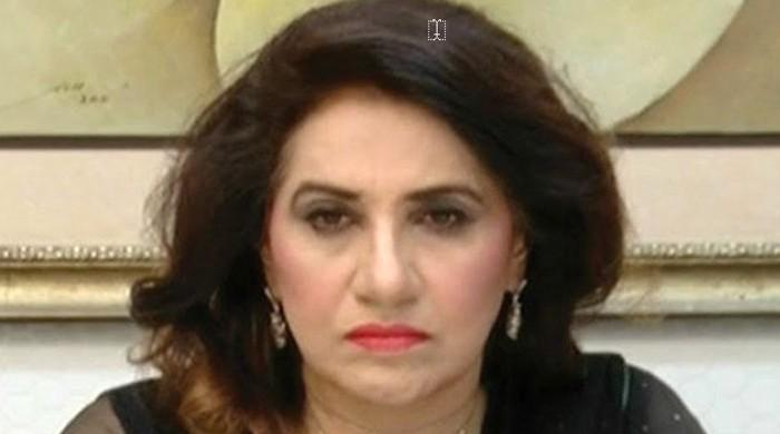 PTI MPA Uzma Kardar's basic party membership revoked for 'conduct unbecoming'