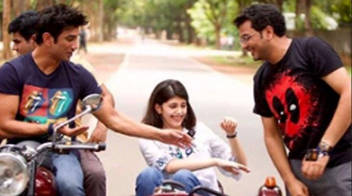 Sushant Singh Rajput, Sanjana Sanghi starrer 'Dil Bechara' trailer to be out on Monday