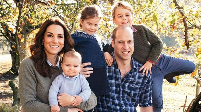 Kate Middleton and Prince William's inspirational family rules to live by