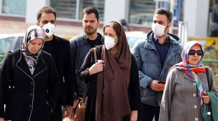 Iran reports 163 new virus deaths, its highest toll since COVID-19 outbreak