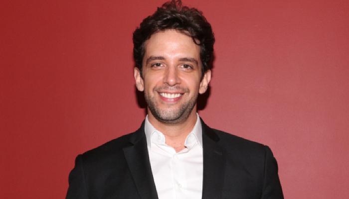 Broadway star Nick Cordero dies months after contracting coronavirus, wife says